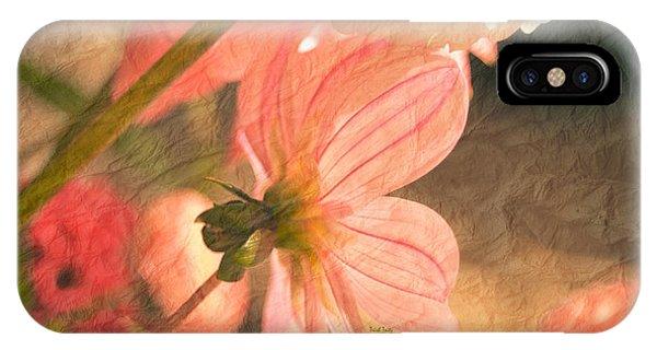Gentleness IPhone Case