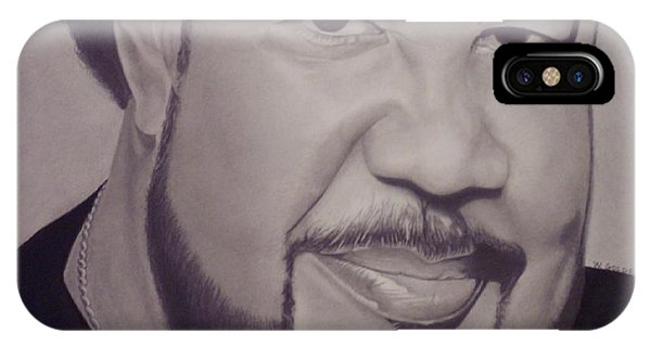 George Duke IPhone Case
