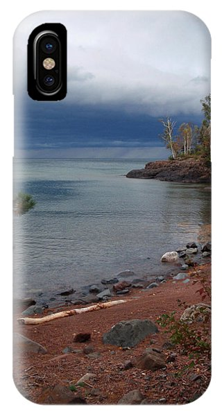 Get Lost In Paradise IPhone Case
