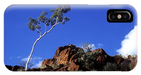 Ghost Gum IPhone Case