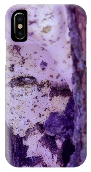 Ghost In The Tree IPhone Case