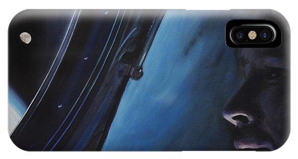 Nasa iPhone Case - Ghosts Of Gemini by Simon Kregar