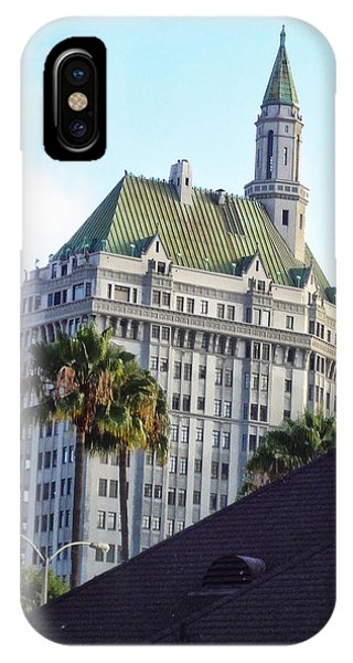Giant Phone Case by Bob Winberry