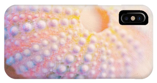 Sand iPhone Case - Gift Of The Sea by Bonnie Bruno