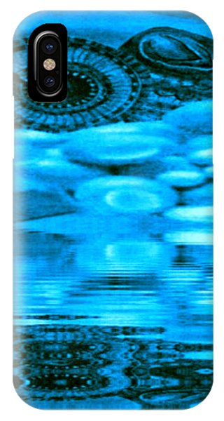Gifts From The Sea Phone Case by Ray Tapajna