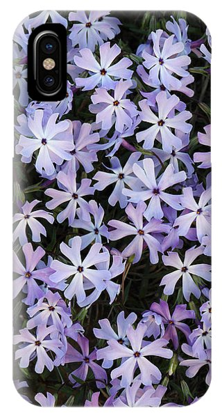 Glade Phlox IPhone Case
