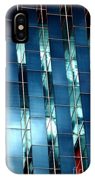 Glass House II IPhone Case