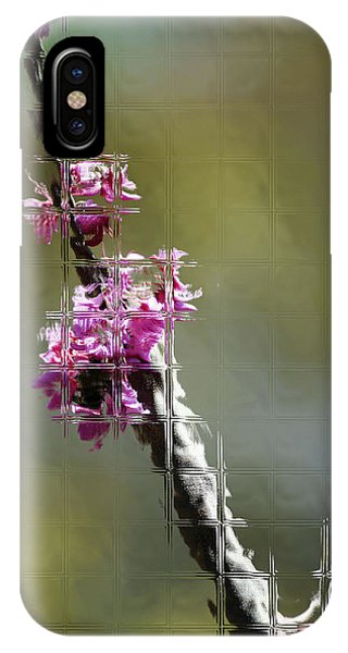 Glass Phone Case by Joe Bledsoe
