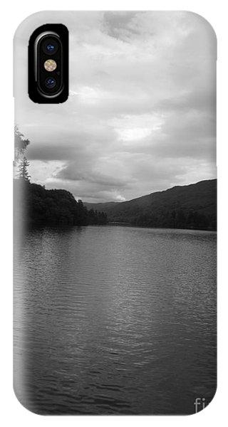 Glengarry's Loch IPhone Case