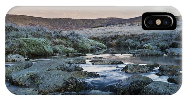 Glenmacnass 3 Phone Case by Michael David Murphy