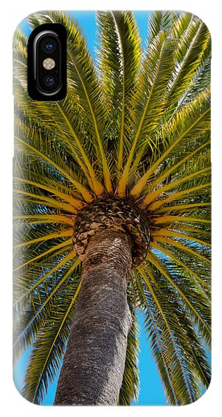 Glimpse Of Paradise Phone Case by Ian McMorran