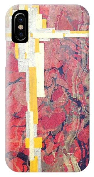 Glorious Resurrection IPhone Case