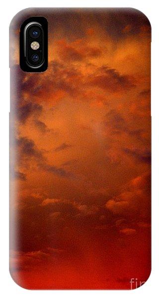 Glorious Splendor IPhone Case