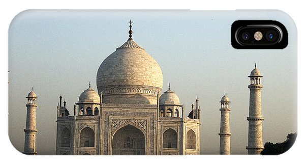 Glorious Taj IPhone Case