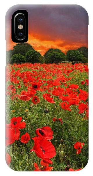 Glorious Texas IPhone Case