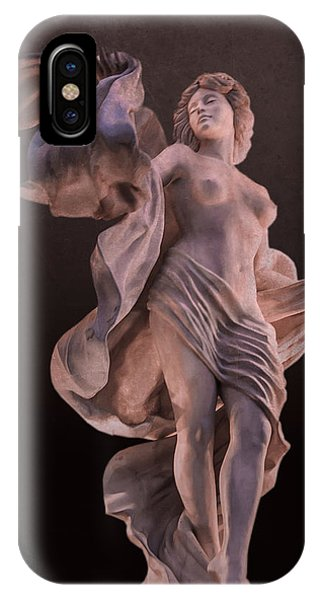Goddess Of Seduction IPhone Case