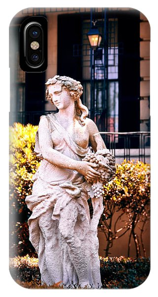 Goddess Of The South IPhone Case