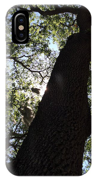 Goddess Tree IPhone Case
