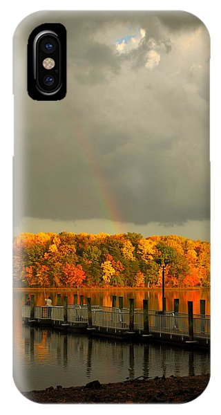 God's Eye IPhone Case