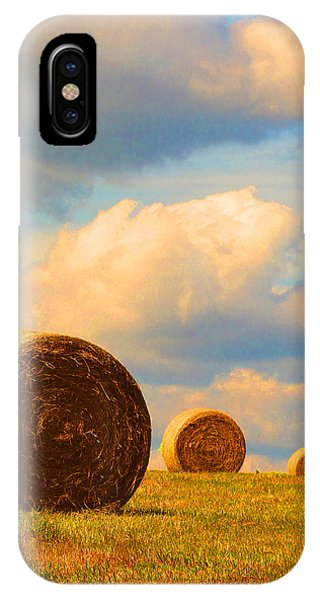 Going Going Gone IPhone Case