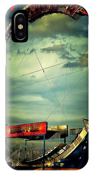 Going Upside Down IPhone Case