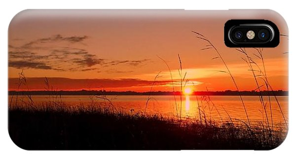 Sonne iPhone Case - Good Morning ... by Juergen Weiss