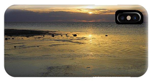 Good Morning Florida Keys V IPhone Case