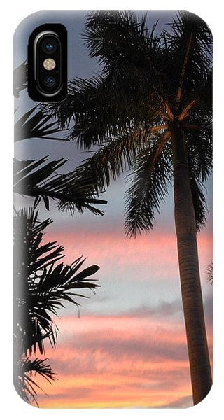 Goodnight Waterside  IPhone Case