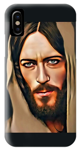 Got Jesus? IPhone Case