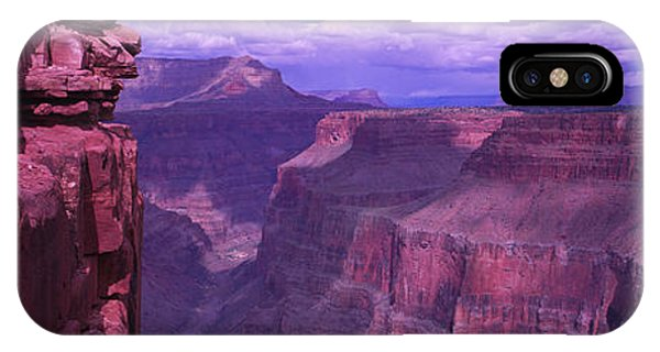 Grand Canyon, Arizona, Usa IPhone Case