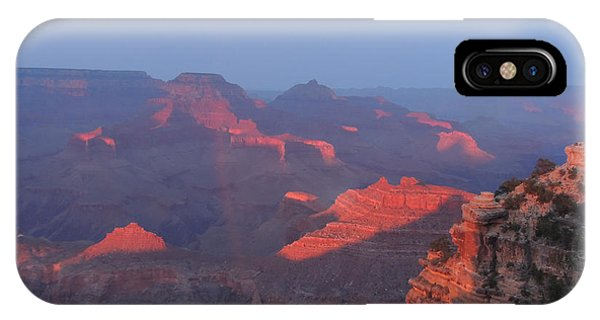 Grand Canyon At Sunset IPhone Case