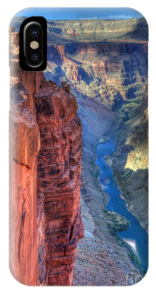 Grand Canyon Awe Inspiring IPhone Case
