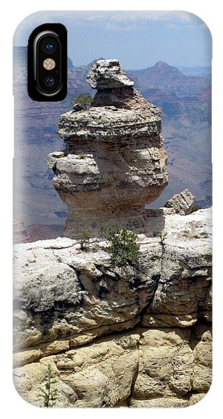 Grand Canyon Bluff IPhone Case