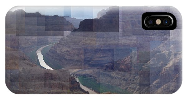 Grand Canyon Guano Point IPhone Case