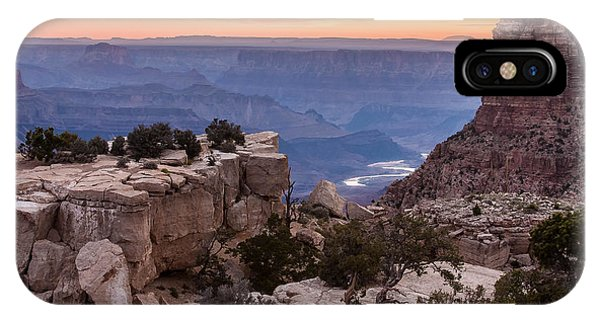 Grand Canyon Morning IPhone Case