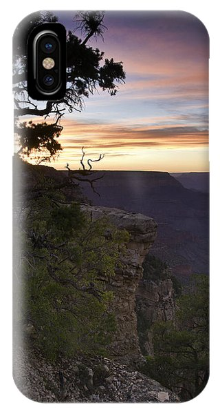 Grand Canyon Sunset 2 IPhone Case