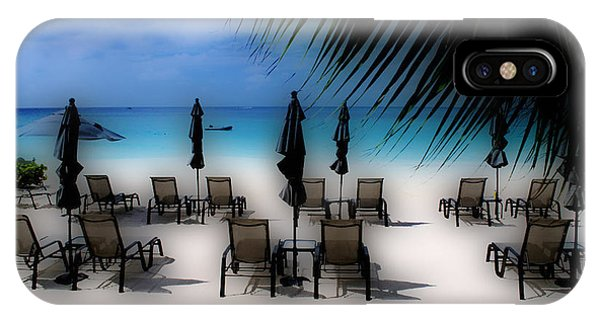 Grand Cayman Dreamscape IPhone Case