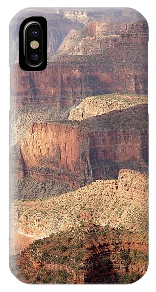 Grande IPhone Case