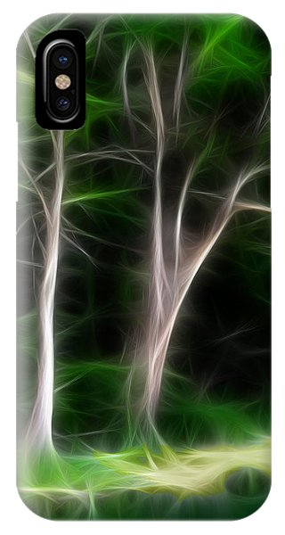 Greenbelt IPhone Case