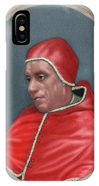 Gregory Xii, Named Angelo Correr Or IPhone Case