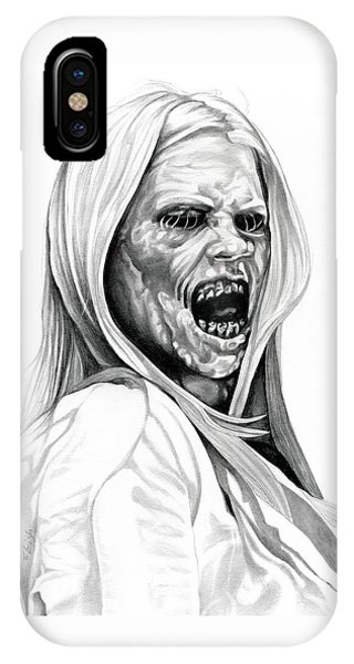 Grimm Hexenbiest IPhone Case