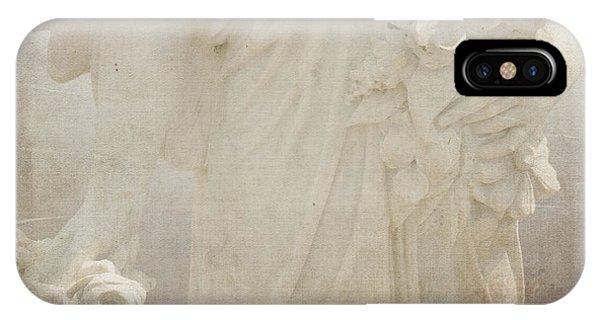 Grunge Providence IPhone Case
