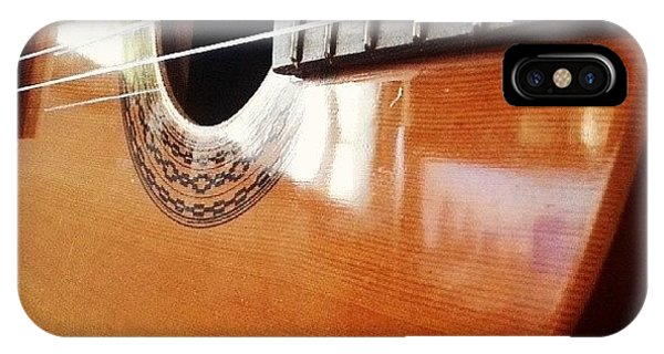 Celebrity iPhone Case - #guitar #music #musicalinstrument by Abbie Shores
