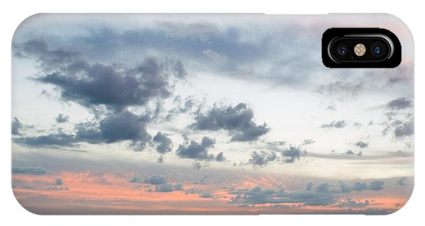 Gulf Of Mexico Sunset IPhone Case
