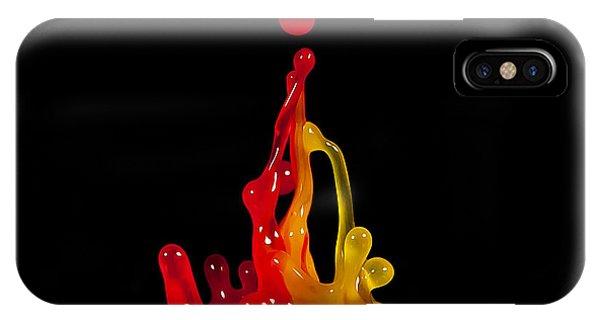 Gummy Drops IPhone Case