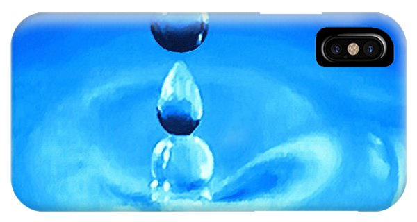 H20 IPhone Case