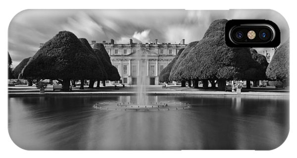Hampton Court Palace IPhone Case
