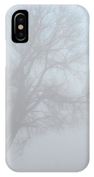 Hangman's Tree IPhone Case