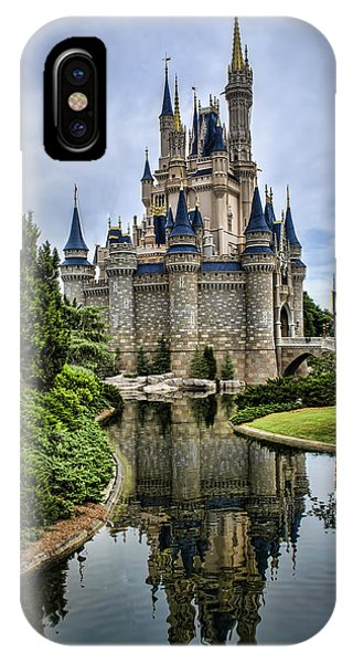 Happily Ever After IPhone Case