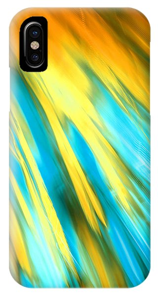 Happy Together Right Side IPhone Case